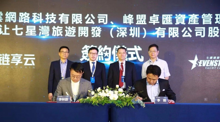 World's Largest Digital Asset Transaction Takes Place and LinkToken Attracts Attention