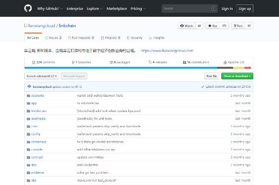 """享云链发布""""郑和""""开源版本,支持匿名交易和双账户模型等"""